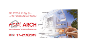 Expo For Arch Prague